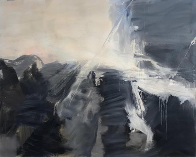 Pippa Blake, 'Wild Call', 2018, Candida Stevens Gallery