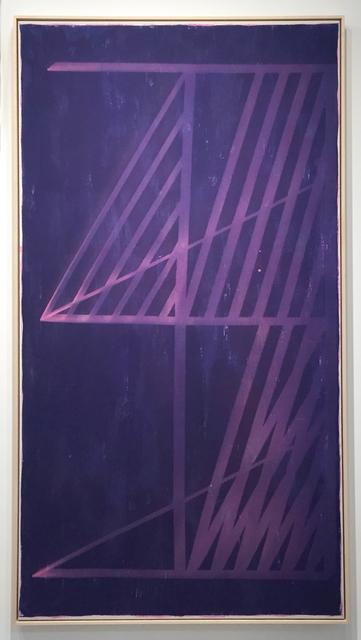 , 'Untitled (02072016),' 2016, Eleanor Harwood Gallery
