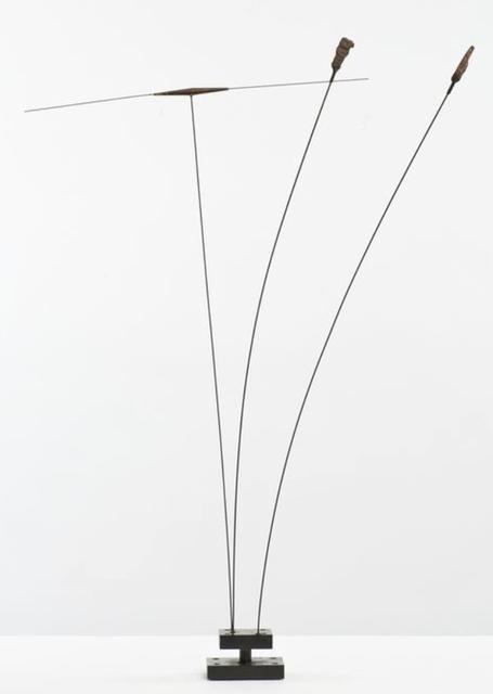 , 'Sculpture,' 1989, 18 Davies Street