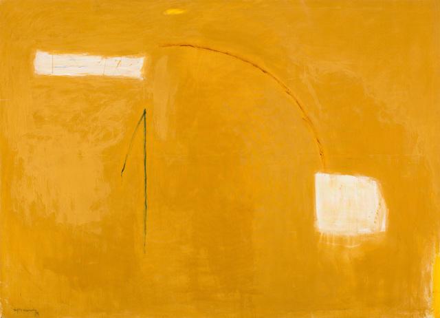 , 'Salomon Way,' 1989, Galería Joan Prats