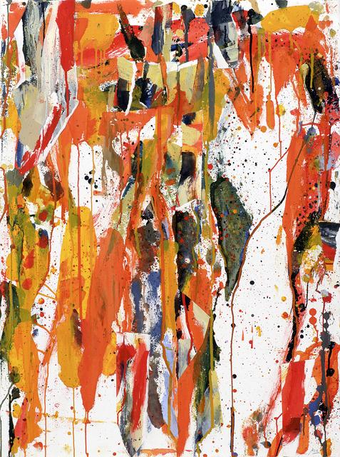 , 'Stanza XIX,' 2016, Odon Wagner Contemporary