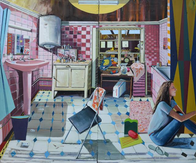 Mathieu Cherkit, 'We are Pink', 2011, Maison Particulière