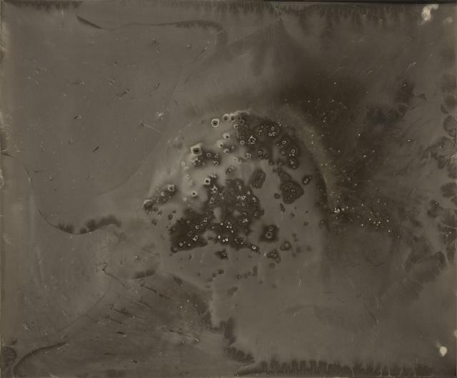 , 'Meditation on the Northern Hemisphere 8,' 2011, photo-eye Gallery