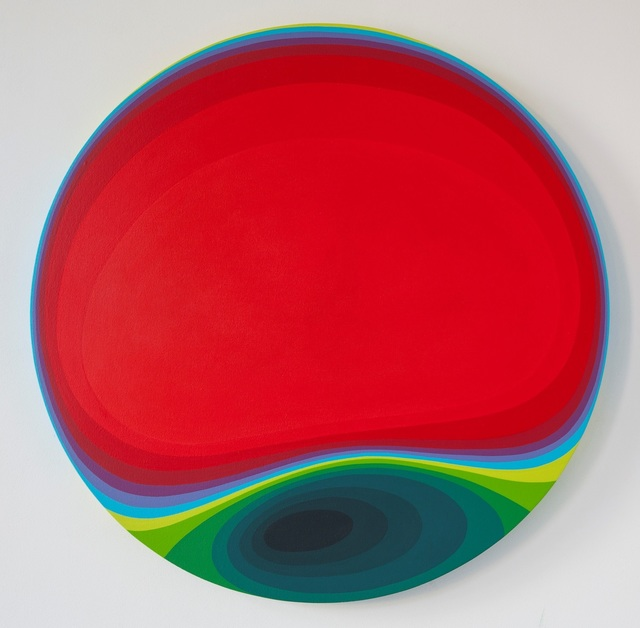 , 'Frullo,' 2017, MAGMA gallery