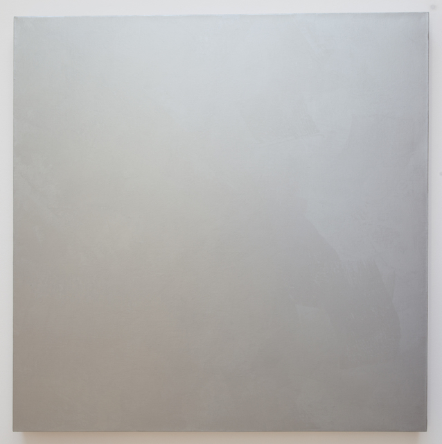 , 'Silver Ransom,' 2003, Haines Gallery
