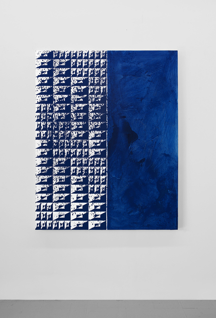 , 'Adrift,' 2018, Denny Dimin Gallery