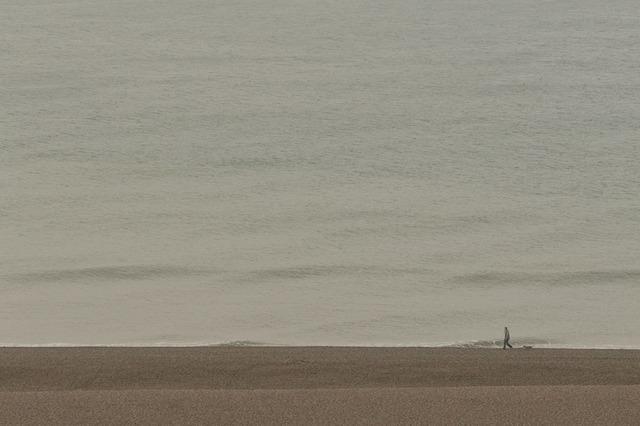 Tomio Seike, 'Overlook, 15-1082, Brighton', October 2010, Hamiltons Gallery