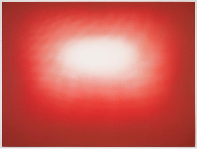 , 'Red Shadow 7,' 2016, New Gallery of Modern Art