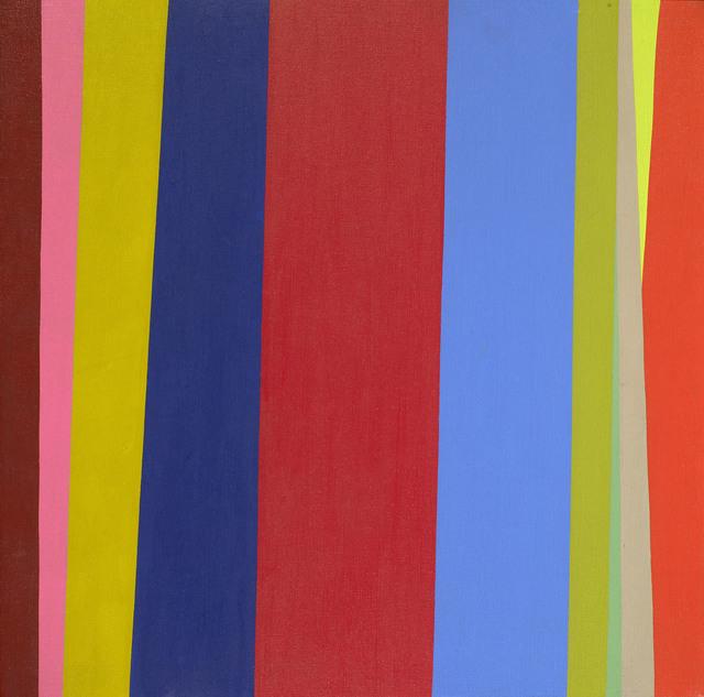 , 'Gradus Ad Parnassum (Steps to Parnassus),' 1970, Taylor | Graham