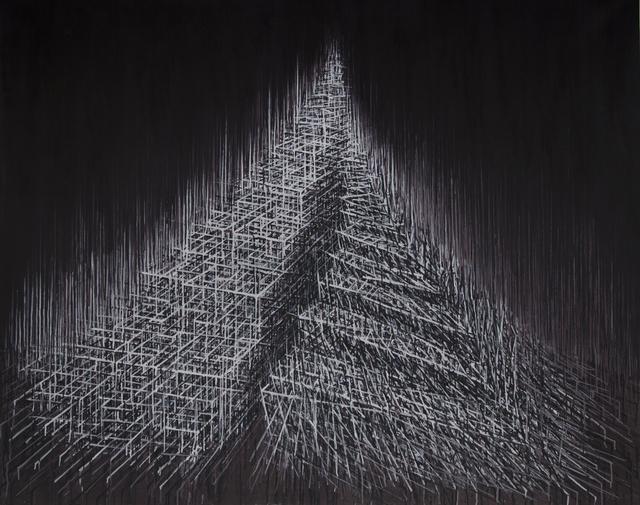 , 'Before Light,' 2013, Zilberman Gallery