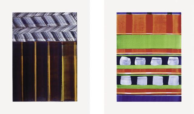 Juan Uslé, 'Missing Aleph', 2005, Schellmann Art