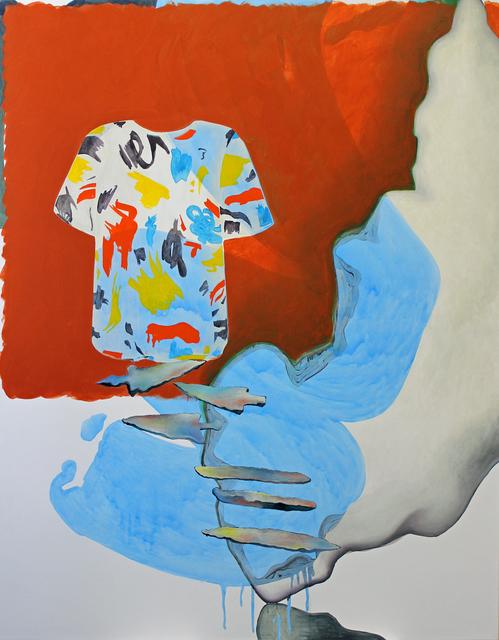 , 'Kisaragi's Game,' 2011, Christine König Galerie