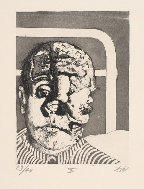 , 'Transplantation,' 1924, Charles Nodrum Gallery