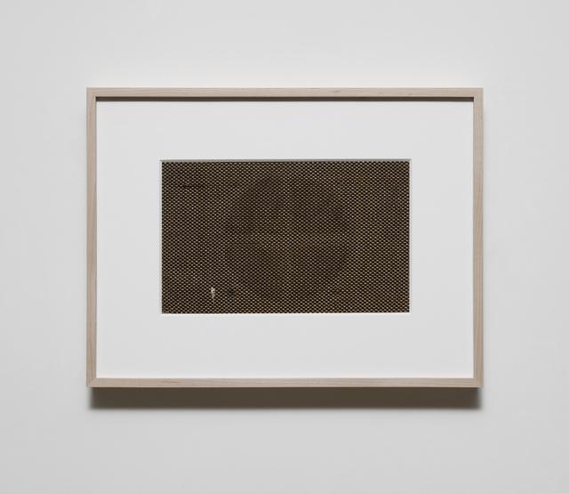 , 'B-296,' 2015, Jonathan Ferrara Gallery