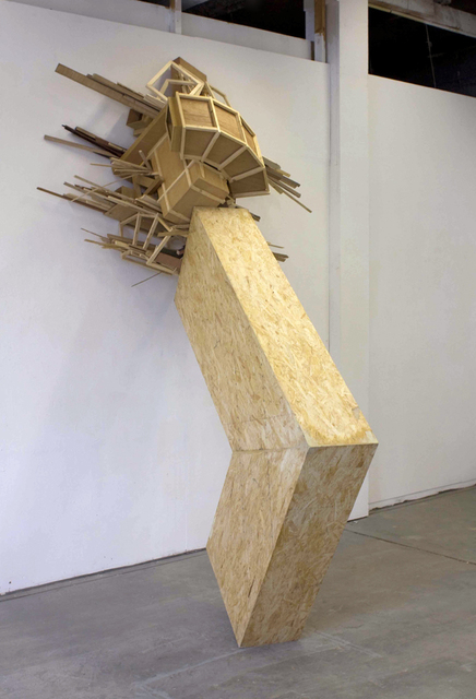 , 'Untitled,' 2011, C&H gallery