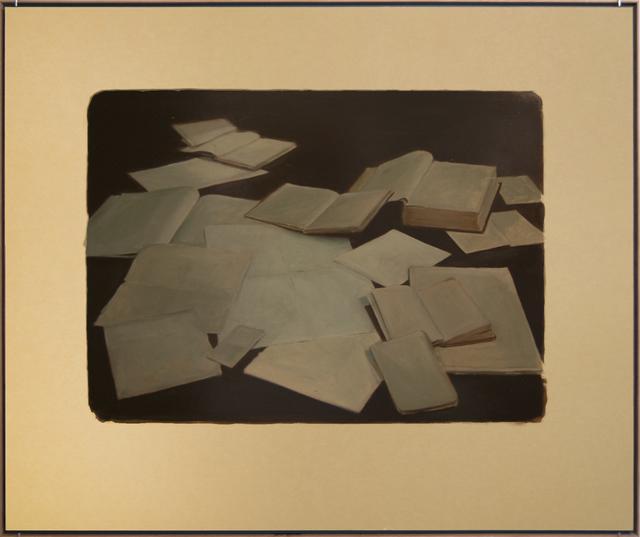 , 'Annul - Void,' 2018, Acervo – Contemporary Art