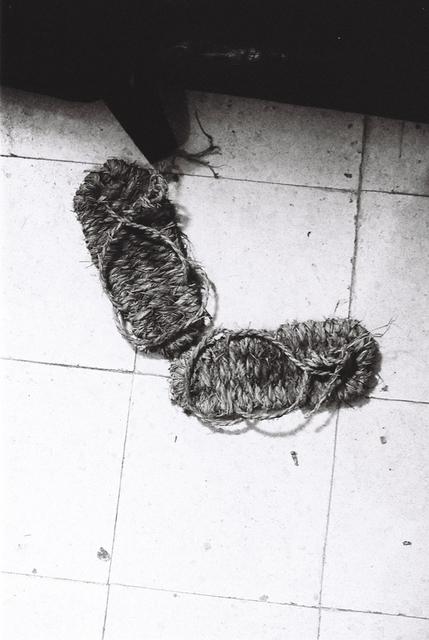 , 'Tongs maternelles,' 2005-2011, AGorgi Contemporary Art Gallery
