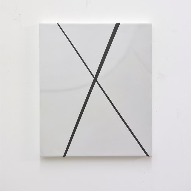 , 'Adaptor (2),' 2017, ELASTIC Gallery