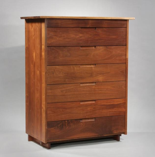 , 'High Chest of Drawers,' , Moderne Gallery