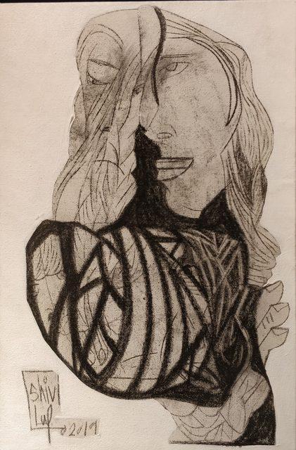 , 'Untiitled,' , Art Pilgrim