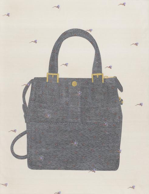 , 'Cruel Beauty (Classic Bag No.2),' 2018, Aki Gallery