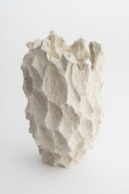 , 'White Rock,' 2016, Sage Culture