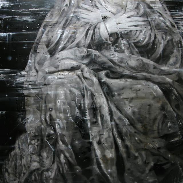 , 'Maria,' 2012, Gallery Baton