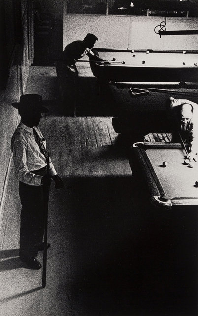 Ralph Gibson, 'Untitled, New York', 1961, Heritage Auctions
