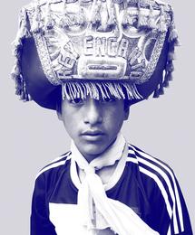 Rey Encanto (King Charming)