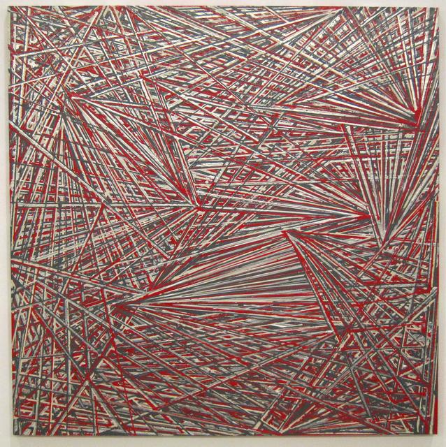 , 'Squared #04,' 2002, Galeria Raquel Arnaud