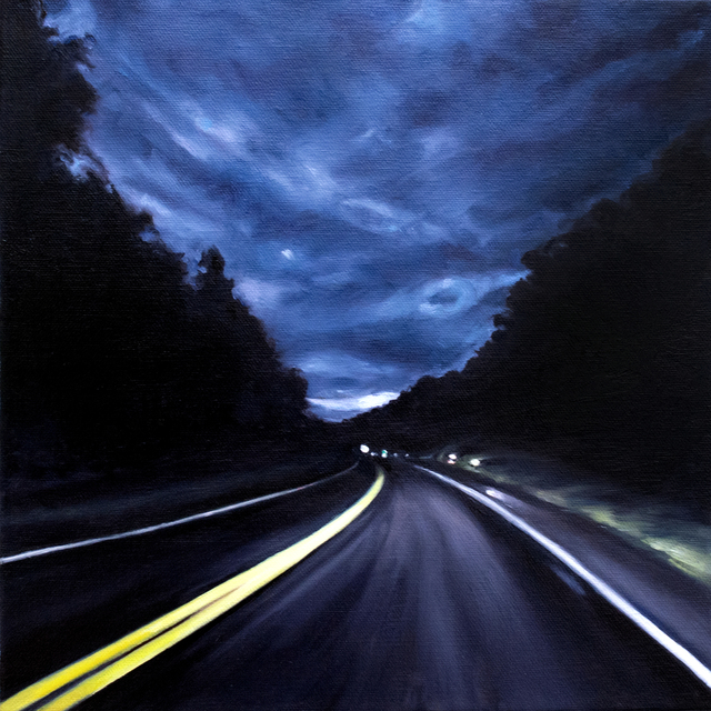 , 'Route 6 September, No.1,' 2018, Lyons Wier Gallery