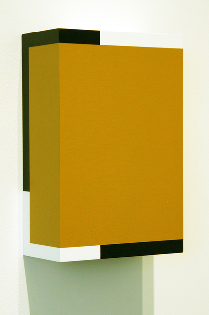 , 'B. W. O.,' 2011, David Richard Gallery
