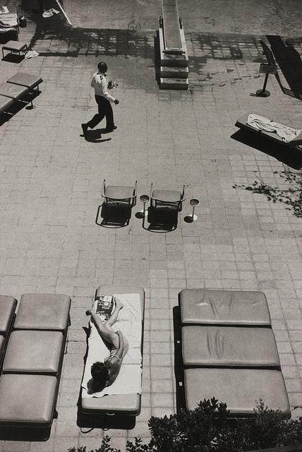 Garry Winogrand, 'Los Angeles, California', 1964, Phillips