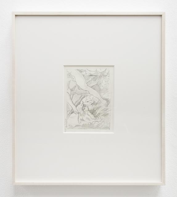 , 'Baths,' 2018, Night Gallery