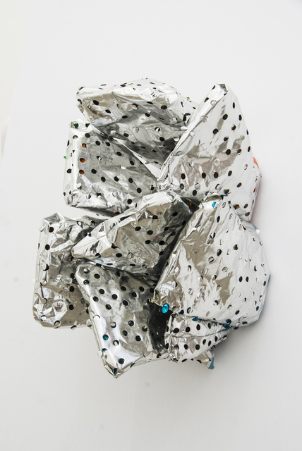 , 'Untitled,' 2007, Lora Reynolds Gallery