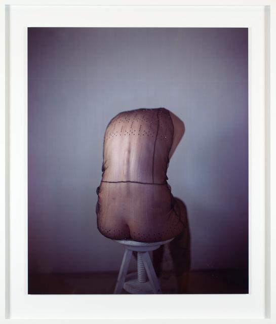 , 'Agnes Back,' 2014, Fraenkel Gallery