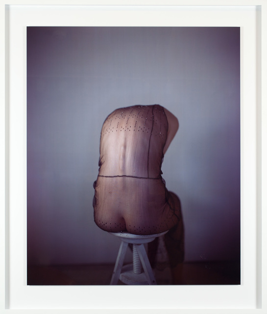 Richard Learoyd, 'Agnes Back', 2014, Fraenkel Gallery