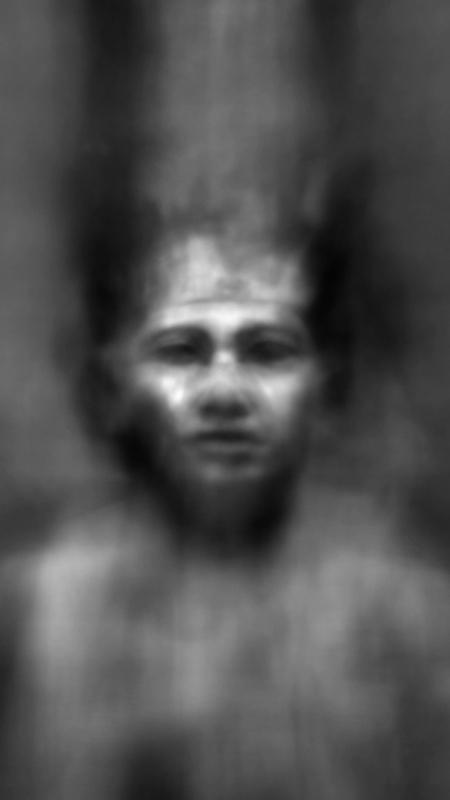 Faceness 01 Egypt-New York
