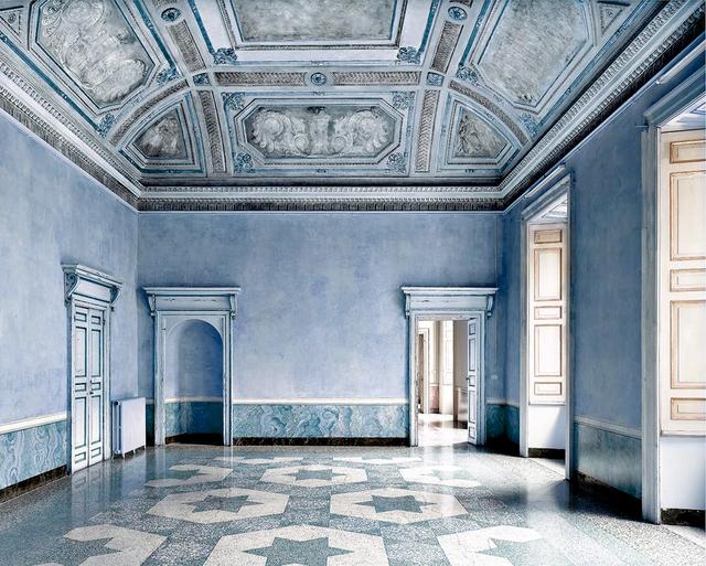 , 'Collegio delle Fanciulle VI, Milano,' 2015, Holden Luntz Gallery