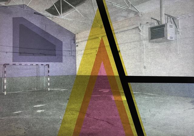 , 'Abandoned #14 | Greet Weitenberg,' 2019, PontArte