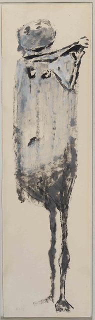 , 'Untitled,' 1957, Pangolin