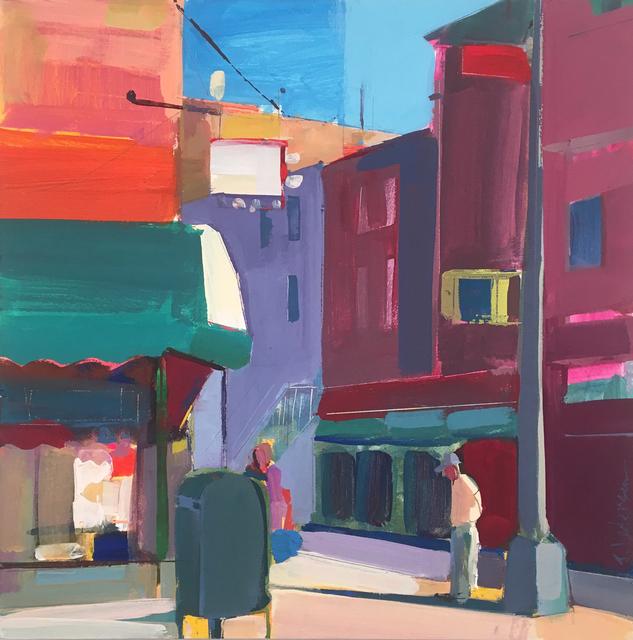 , 'Corner Deli,' 2017, 440 Gallery