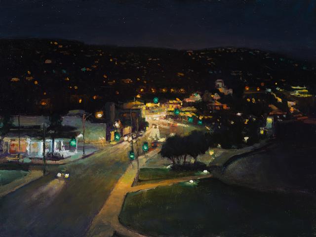 , 'Highway 1,' 2017, Susan Calloway Fine Arts