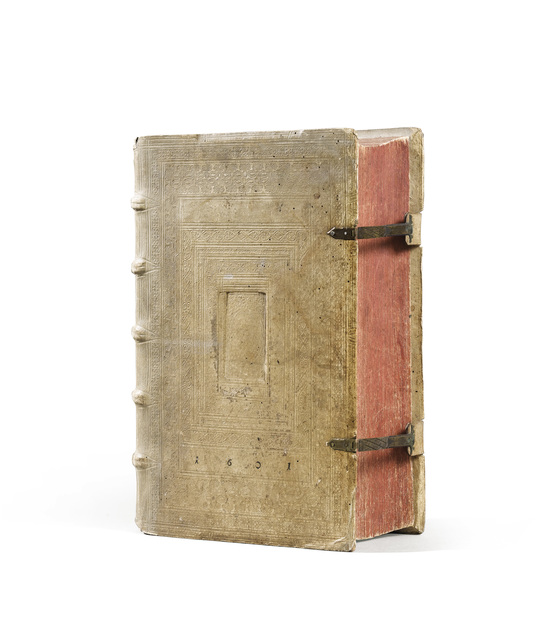 , '[Historia animalum] Vogelbuch Darinn Die Art,' 1575-1589, Librairie Amélie Sourget