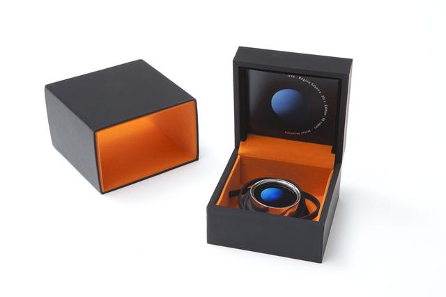 , 'Eye,' 2013, Carbono Galeria