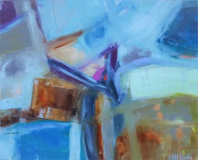 Anthony Liggins, 'Desire Fly', 2018, CODA Gallery