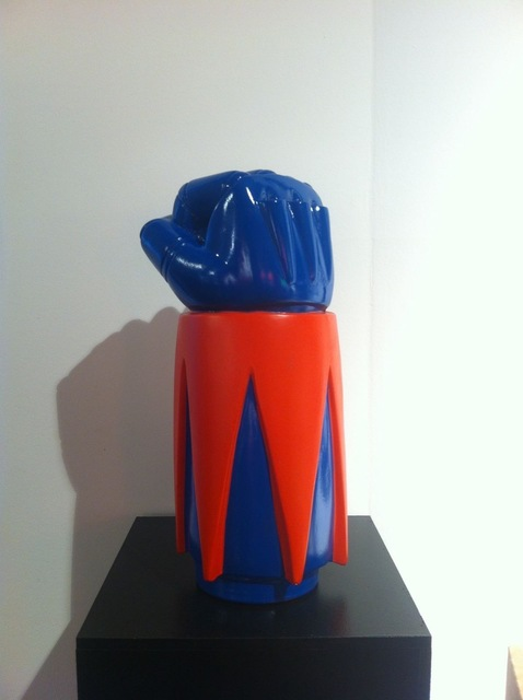 , 'Goldo Point,' , Modus Art Gallery