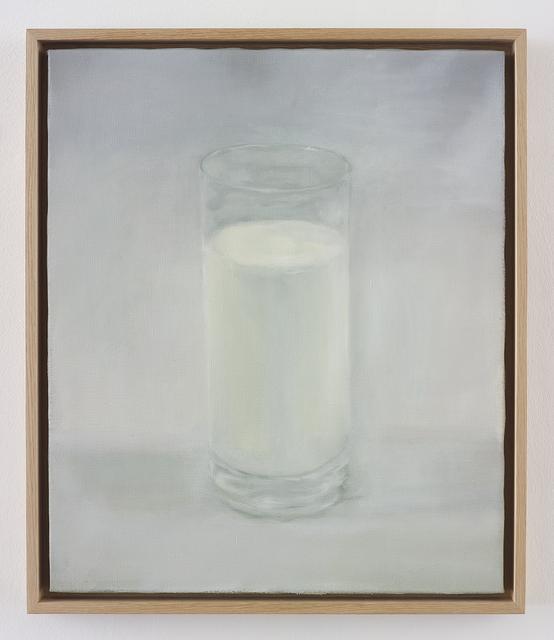 , 'Lactose/Intolerance (Nostalgic Style),' 2015, Dvir Gallery