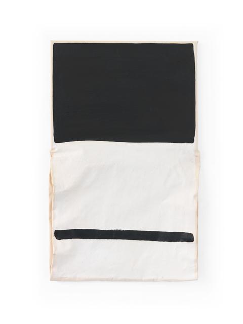 , 'Untitled,' 2015, GALERIE VON&VON