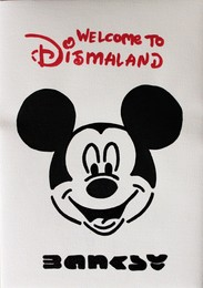 Dismal Mouse